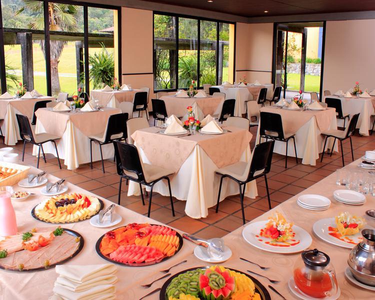 RESTAURANTE ESTELAR Recinto del Pensamiento Hotel & Centro de Convenciones